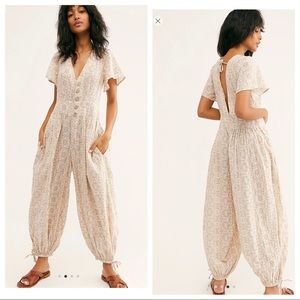 Free people Layla one piece